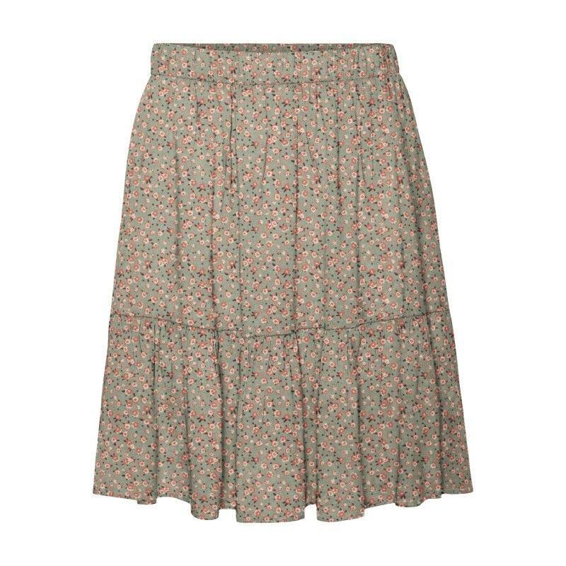 Simone short skirt