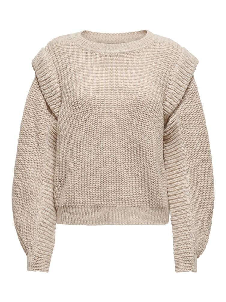 Lexine pullover knit